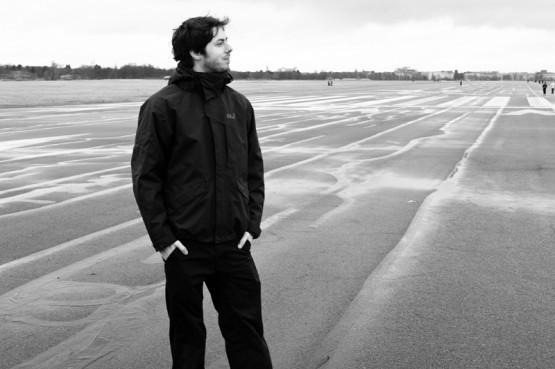 Markus Deuber - pianist/composer
